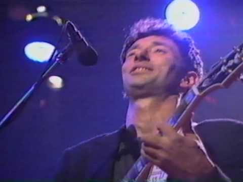 Jonathan Richman - Let Her Go Into the Darkness