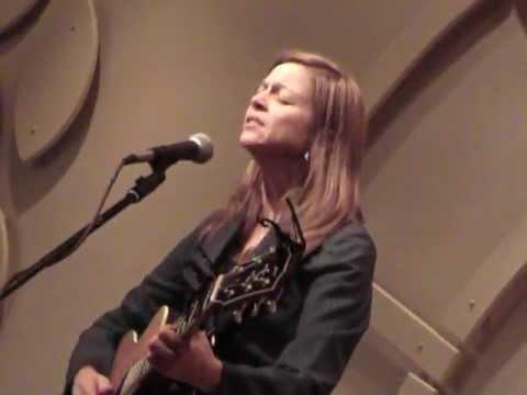 Carrie Newcomer - I