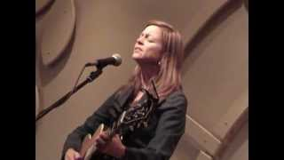 Watch Carrie Newcomer Ill Go Too video