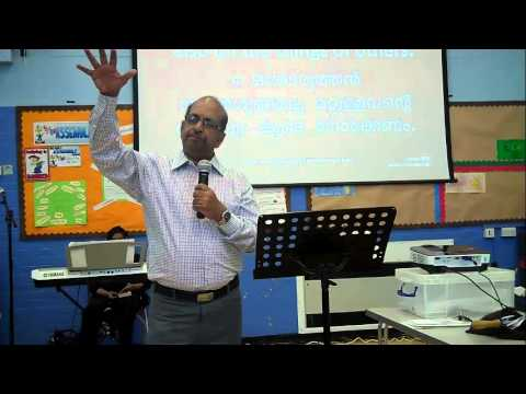 WLCOG Media  West London Church Of God Day3 Convention 2013 Dr K. Muralidhar