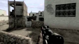 Vizzje pistol shoot (HD)