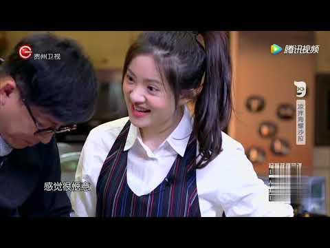 陸綜-詹姆士的廚房-20190423-涼拌海螺沙拉