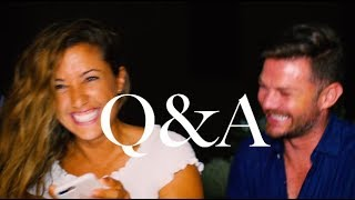 Q&A: Dating, Anxiety, Italy, YouTube, Travel Alone, Sensitive Introverts