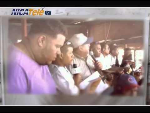 NICATELE USA BILWI, PUERTO CABEZAS- NICARAGUA 2da PARTE
