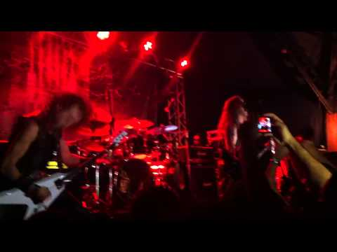 Vader - The One Made of Dreams - Live In Salvador - BA