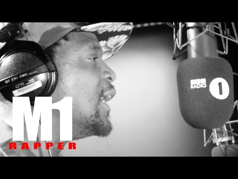 Fire In The Booth Legends – M1 (dead Prez) | Ukg, Hip-hop, R&b, Uk Hip-hop