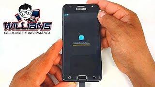 Resetar atualizar firmware Stock Rom Galaxy J5 Prime SM-G570, G570M