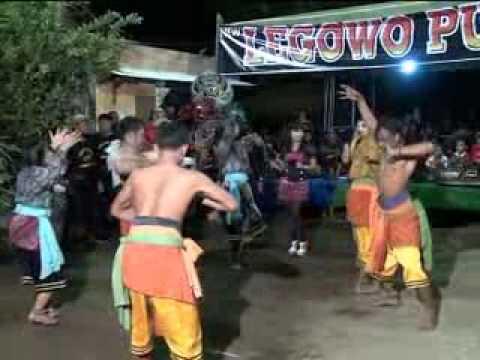 Legowo Putro Live Jambe 2014 Dis 3 video