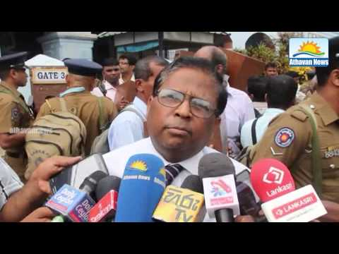 Completed all the preparations for the parliamentary elections in Jaffna - N. vedhanayakan