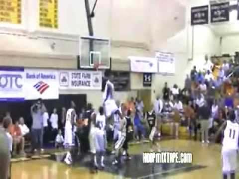 Kentucky Wildcats - Top Possible Recruits for 2010 Video