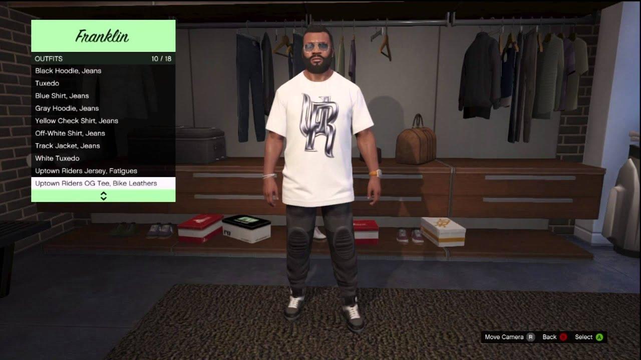 Best Gta Online Clothes