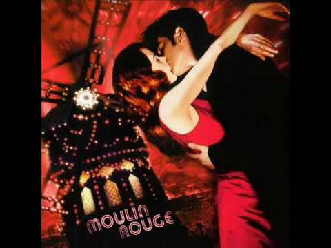 Misc Soundtrack - Moulin Rouge - Elephant Love Medley
