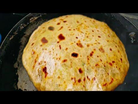 ఆలు పరాటా ఇలా చేసుకుని తింటే నోటిలో వెన్నలా కరిగిపోతాయి | How to make Aloo Paratha