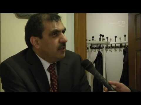 Interview Mit Ali Kızılkaya – Vorsitzender Des Islamrats