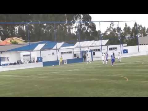SerzedoTV - Seniores CF Serzedo 2 vs 2 AD Grij� (Full HD)
