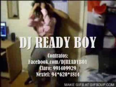 DJ READY BOY - MUEVE & PERREA MIX (INTENSO 2012) REGGAETON PERREO FULL TONO DESCARGA GRATIS