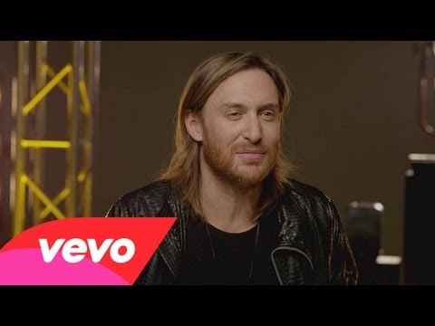 #VEVOCertified, Pt. 8: David Guetta Superfans (En Français)