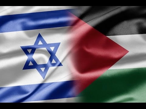 Anger Over All The Wrong Things In Israel/ Palestine