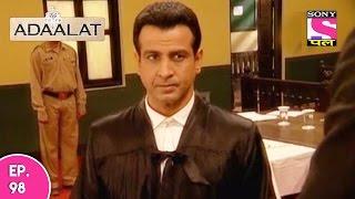 Adaalat - अदालत - Skydiver Ka Rahasyamayi Qatl Part - 2 - Episode 98 - 30th December 2016