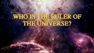 "Documentary Trailer ""The One Who Holds Sovereignty Over Everything"" 