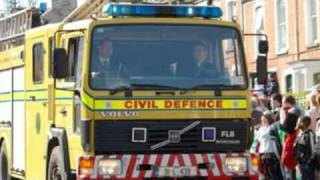 limerick city fire and rescue + civil defence