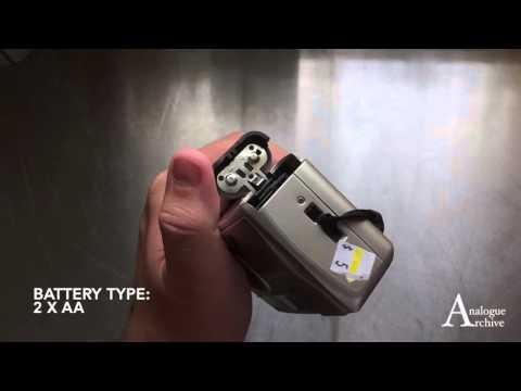 Battery Swap: Olympus Trip AF 50 & 51