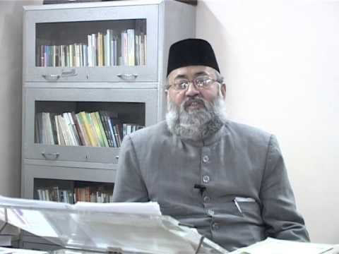 Introduction Of Jamia  U  Shabab  Il   Islam By Maulana Syed Salman Nadwi video
