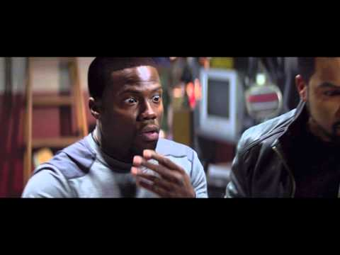 Ride Along - TV Spot 15 (Now Playing)