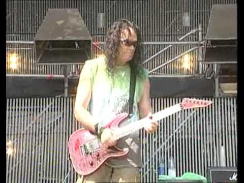 Ария - Осколок Льда (Live @ НАШЕствие, 2010)