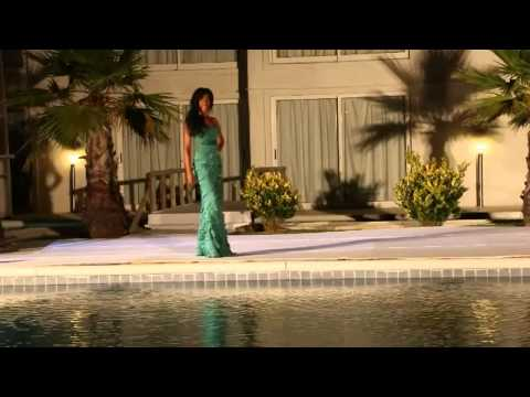 Miss Universo Uruguay 2014 - Abendkleid-Präsentation (alle 15 Teilnehmerinnen)