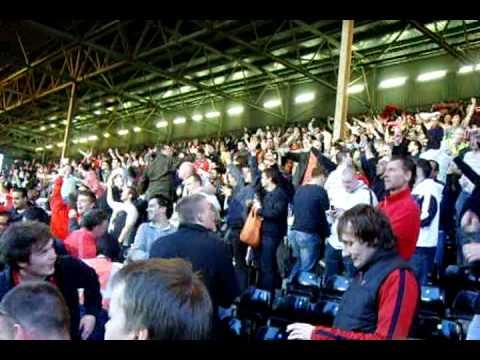 Folkestone Liverpool Fulham