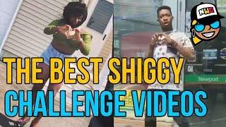 The Best Shiggy Aka In My Feelings Challenge Videos