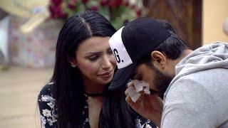 Kısmetse Olur - Adnan ve Didem'in duygusal anları!