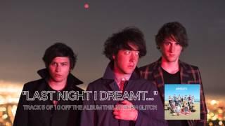 Watch Wombats Last Night I Dreamt video