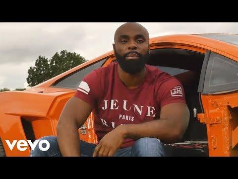 Kaaris feat. Kalash Criminel Arrêt du cœur rap music videos 2016