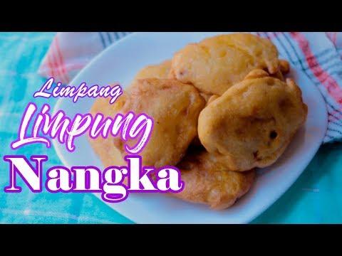 Resep Limpang Limpung Nangkan Mantab