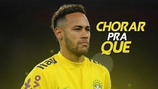 Neymar Jr Chorar Pra Que Mc Charada Kondzilla Com