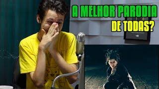 download lagu A Melhor De Todas? React ParÓdia / Haikaiss - gratis