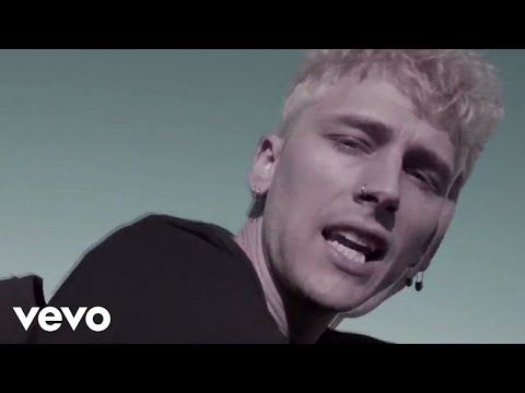 Machine Gun Kelly - el Diablo [Official Music Video]