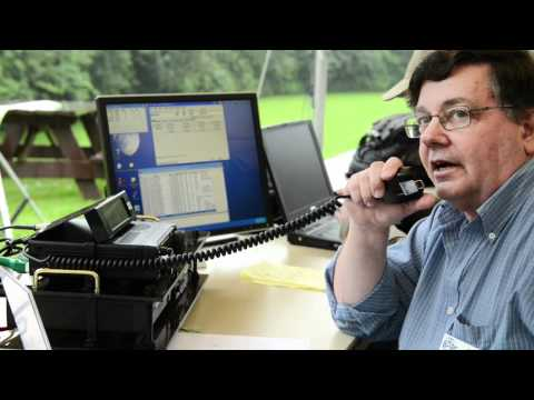 CG7CWPC - Amateur Radio Special Event (20m)