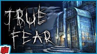 True Fear Forsaken Souls Part 2 - Part 11 | Horror Game | PC Gameplay | Puzzle Walkthrough
