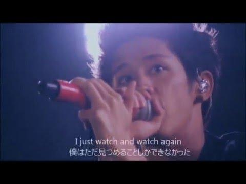 ONE OK ROCK - Be The Light 和訳 LIVE ver.