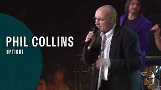 Watch Phil Collins Uptight video