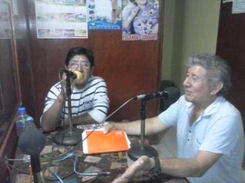 Audio de entrevista a nuestro vecino FREDDY INGA [Radio Mantaro] Parte - 1