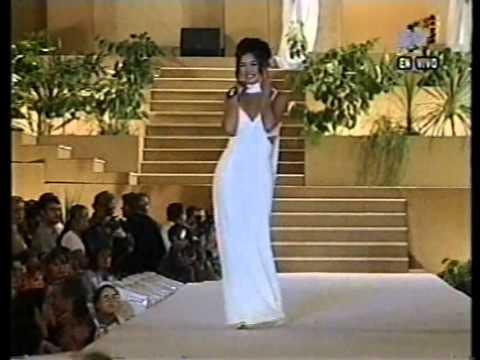 REINA PUNTA DEL ESTE 1998 - LAURA MARTINO & CLAUDIA GROMECK 3º Parte