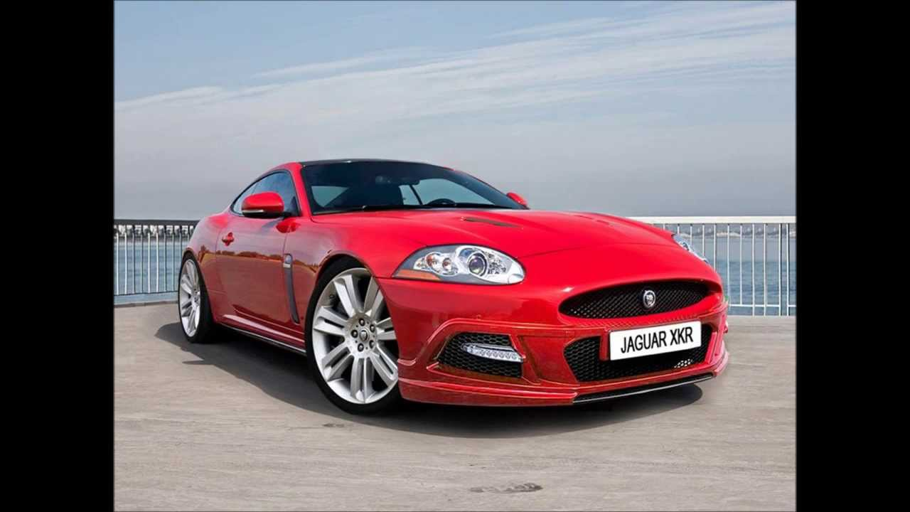 Jaguar Xkr Tuning Body Kit Youtube