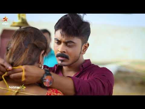 Pagal Nilavu Promo 20-08-2018 To 24-08-2018 Vijay Tv Serial Promo Online
