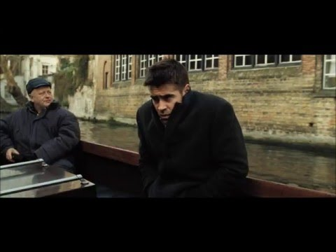 Carter Burwell - In Bruges - Prologue Theme