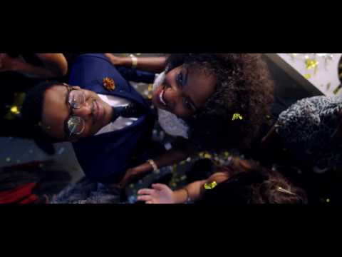 ALIKIBA - AJE (Official Video)