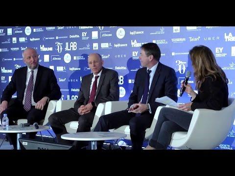 [La Tribune LAB] Débat : Banque mobile, nouvelles agences, nouvelles relations clients